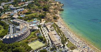 Grande Real Santa Eulalia Resort - Αλμπουφέιρα - Κτίριο