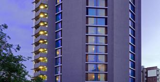 Delta Hotels by Marriott Frankfurt Offenbach - Offenbach am Main - Gebäude