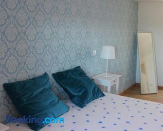Casa do Castelo Ourém - Ourém - Bedroom