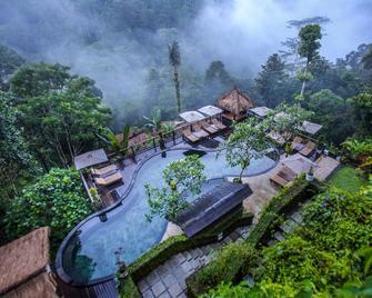 Nandini Jungle Resort & Spa Bali - Payangan - Outdoors view