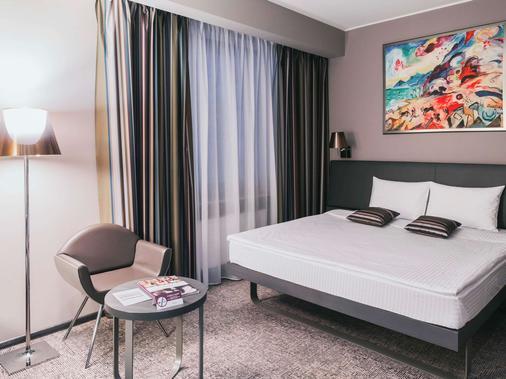 Mercure Kyiv Congress - Kiev - Bedroom