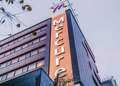 Mercure Kyiv Congress - Kyiv - Building
