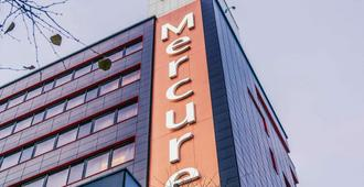 Mercure Kyiv Congress - Kyiv - Edificio