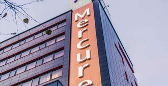 Mercure Kyiv Congress - קייב