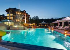 Romantischer Winkel Spa & Wellness Resort - Bad Sachsa - Pool