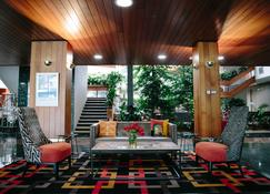 Pavilion on Northbourne - Dickson - Lounge