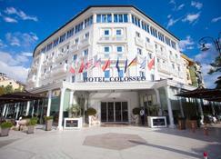 Hotel Colosseo Tirana - Tirana - Edificio