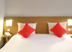 Novotel Constantine - Constantine - Bedroom