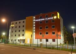 Premiere Classe Reims Nord - Betheny - Reims - Building