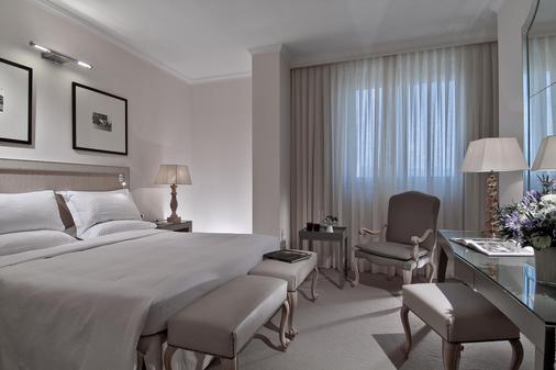星際托斯卡納酒店 - 佛羅倫斯 - 佛羅倫斯 - 臥室