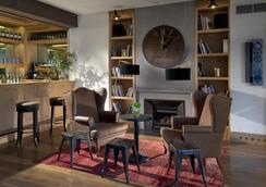 星際托斯卡納酒店 - 佛羅倫斯 - 佛羅倫斯 - 休閒室