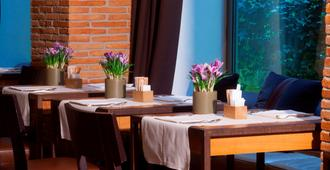 Starhotels Tuscany - Florence - Restaurant