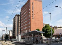 Starhotels Tuscany - Florencia - Edificio