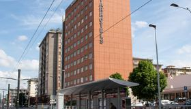 Starhotels Tuscany - Florence - Building