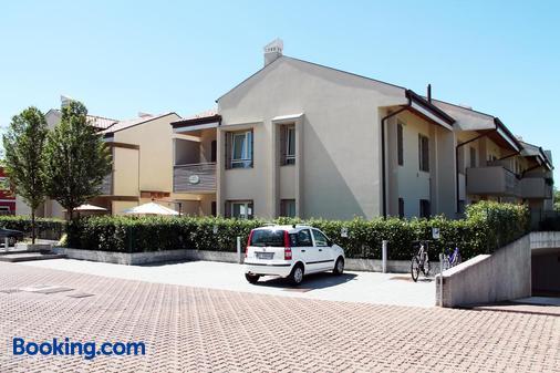 家蠶旅館 - 貝爾加莫 - 貝加莫 - 建築
