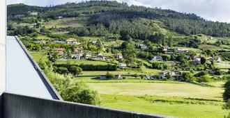 Ibis Oviedo - Oviedo - Vista del exterior
