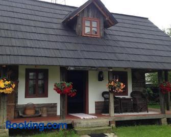 Casa Povestilor - Vama (Suceava) - Gebäude
