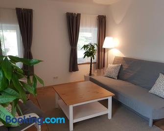 Gut Steinhügel - Bischofsmais - Living room