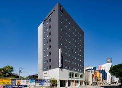 Comfort Hotel Akita - Akita - Building