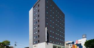 Comfort Hotel Akita - Акита - Здание