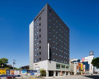 Comfort Hotel Akita - Akita - Rakennus