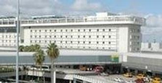 Miami International Airport Hotel - Mai-a-mi - Toà nhà