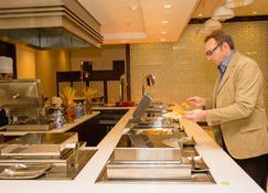 Holiday Inn Yanbu - Yanbu - Restaurante