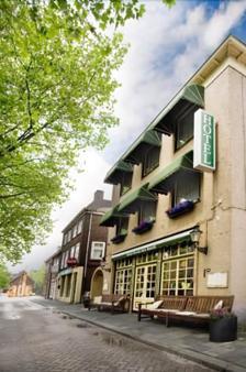 Hotel Jo Van Den Bosch - Bolduque - Edificio