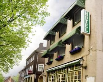 Hotel Jo Van Den Bosch - 's-Hertogenbosch - Byggnad