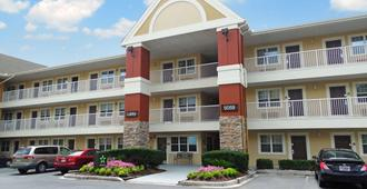 Extended Stay America - Charleston - North Charleston - North Charleston - Edifício