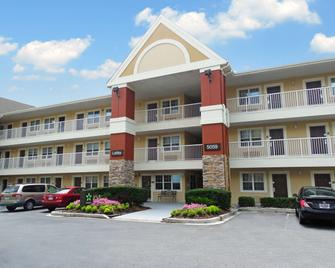 Extended Stay America - Charleston - North Charleston - North Charleston - Building