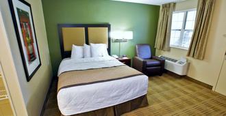 Extended Stay America Suites - Charleston - North Charleston - נורת' צ'רלסטון - חדר שינה