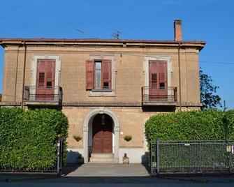 B&B Villa Antinea - Avellino - Gebäude