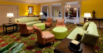 Virginia Crossings Hotel, Tapestry Collection By Hilton - Richmond - Lounge