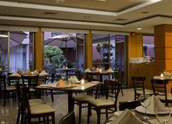 Horizon Hotel & Convention Center Morelia - Morelia - Restaurant