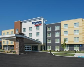 Fairfield Inn and Suites by Marriott Belle Vernon - Belle Vernon - Building