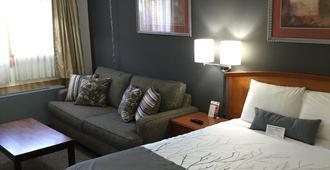 Avanti Motel - Rapid City - Habitación