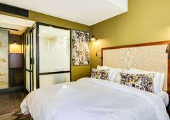 Mom'Art Hotel & Spa - Paris - Bedroom