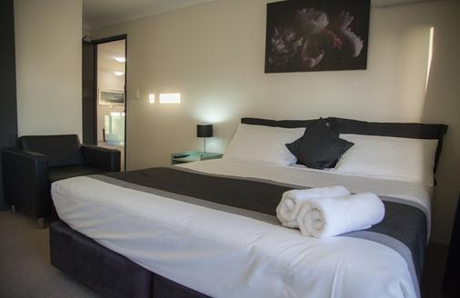 Chermside Court Motel - Brisbane - Makuuhuone