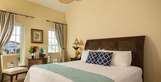Bella Bay Inn - St. Augustine - Habitación
