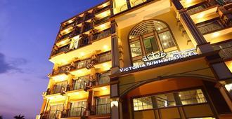 Victoria Nimman Hotel - Chiang Mai - Edificio