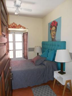 聖米格利托旅館酒店 - 聖米蓋爾德 – 阿言德 - 聖米格爾-德阿連德