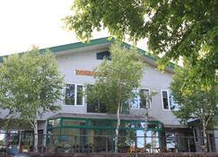 Alpine Backpackers - Hostel - Furano - Rakennus