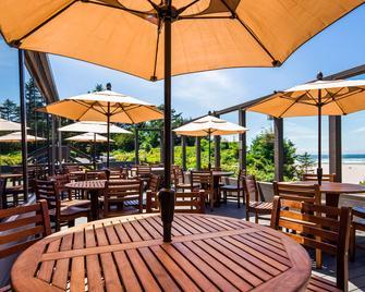 Best Western Plus Agate Beach Inn - Newport - Restaurant