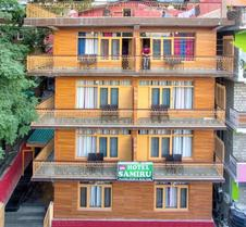 Hotel Samiru
