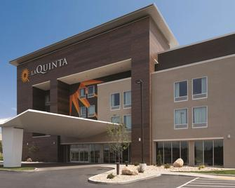 La Quinta Inn & Suites by Wyndham South Jordan - South Jordan - Building