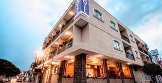 Hotel San Miguel - Tuxtla Gutiérrez - Building