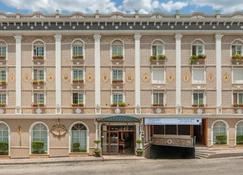 拉斯瑪格麗塔蘇庫爾薩爾卡沙別墅酒店 - 哈拉帕 - 哈拉帕 - 建築