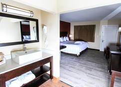 山腳旅館暨會議中心 - 威廉斯 - 威廉姆斯(亞利桑那州) - 臥室