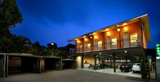 Jinge Guest House - Nantou City - Building